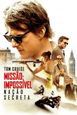Missão: Impossível - Nação Secreta