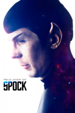 Pelo Amor de Spock