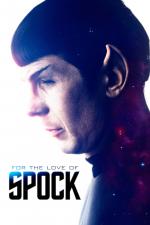 Por el amor de Spock