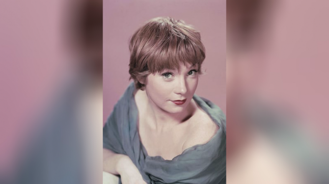 Best Shirley MacLaine movies