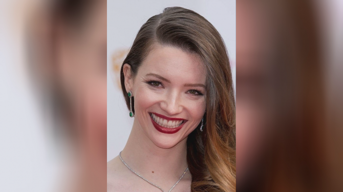 Best Talulah Riley movies