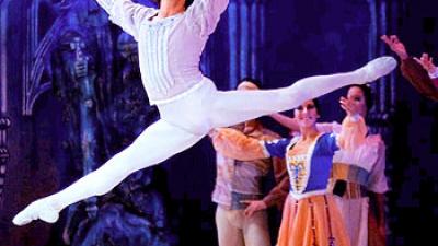 Die schönsten Tänze der Welt