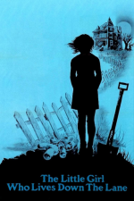 La muchacha del sendero