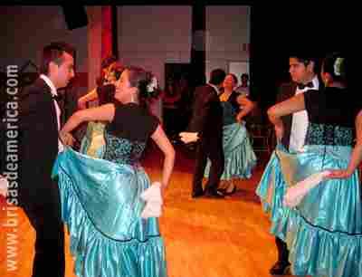 Peruvian Creole Waltz