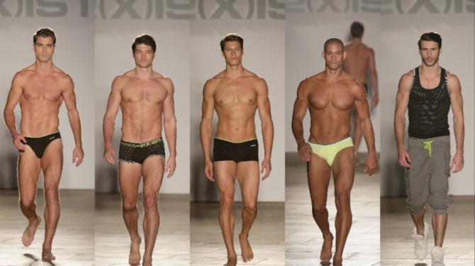 Las mejores marcas de ropa interior masculina