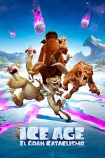 Ice Age: El gran cataclismo