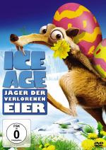 Ice Age - Jäger der verlorenen Eier