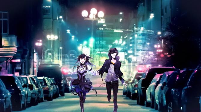 Os 15 melhores anime de ação e romance