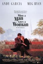 Cuando un hombre ama a una mujer