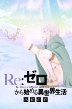 Re:Zero. Жизнь с нуля в альтернативном мире: Замороженные узы