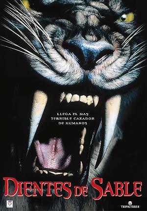 Saber Teeth (2002 film)