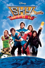 Sky High - Super Escola de Heróis