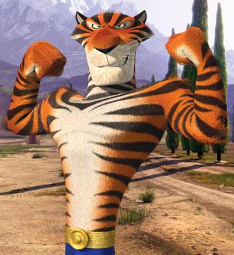 Vitaly (Madagascar 3)