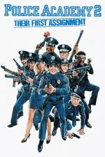 Полицейская академия 2 Их первое задание