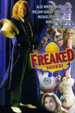 Freaked - Sgorbi