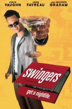 Swingers - Curtindo a Noite