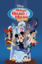 Topolino e i Cattivi Disney