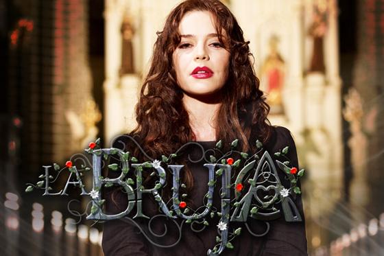 A Bruxa (Caracol)
