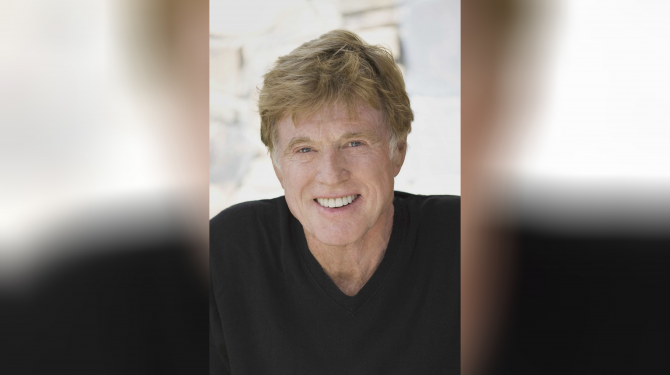 Best Robert Redford movies