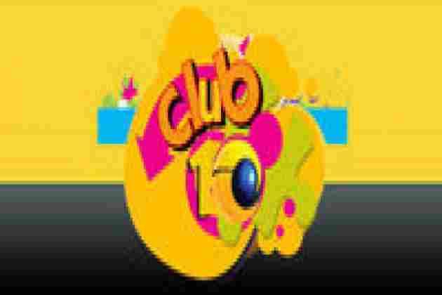 CLUB 10