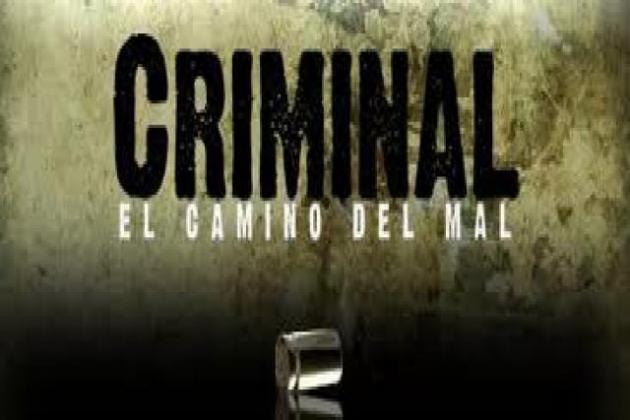 Das Verbrechen
