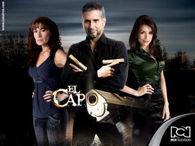 El Capo (Rcn)