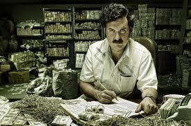 Escobar (Snail)
