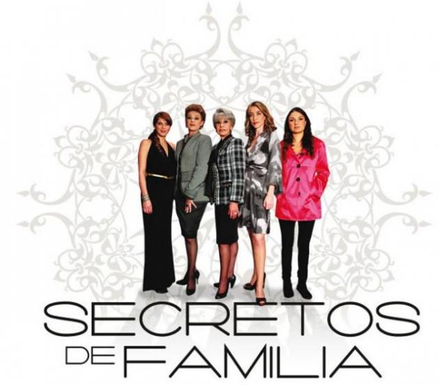Familiengeheimnisse