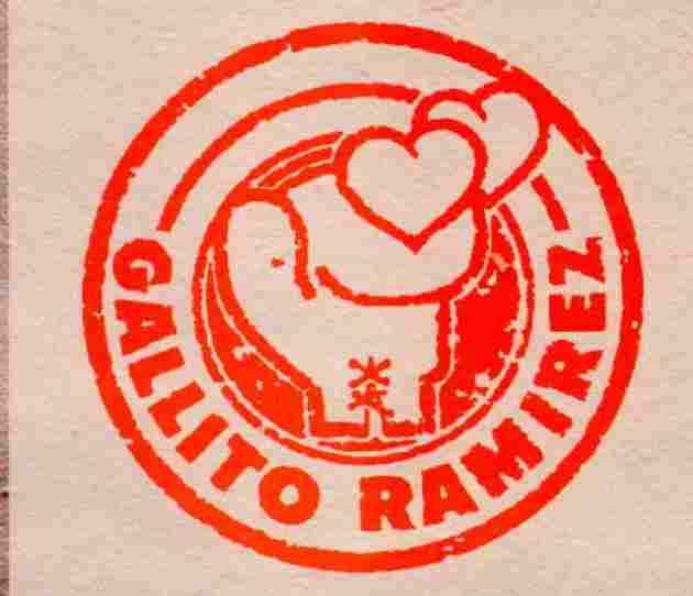 GALLITO RAMIREZ