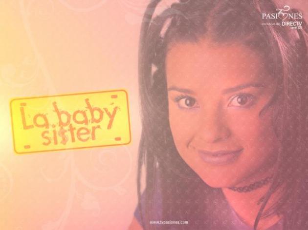 LA BABY-SCHWESTER