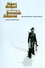 Las aventuras de Jeremiah Johnson