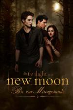 New Moon - Biss zur Mittagsstunde