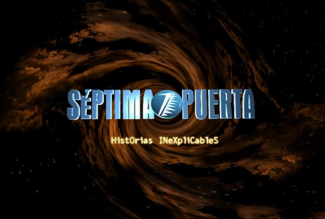 Seventh Gate (Snail)