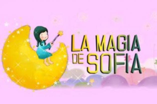THE MAGIC OF SOFIA