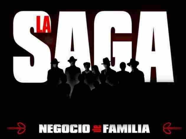 THE SAGA FAMILY BUSINESS