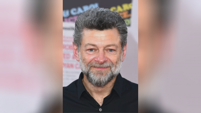 Best Andy Serkis movies