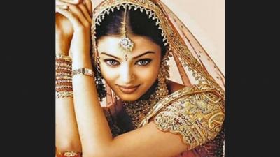 Die 45 schönsten Frauen in Indien
