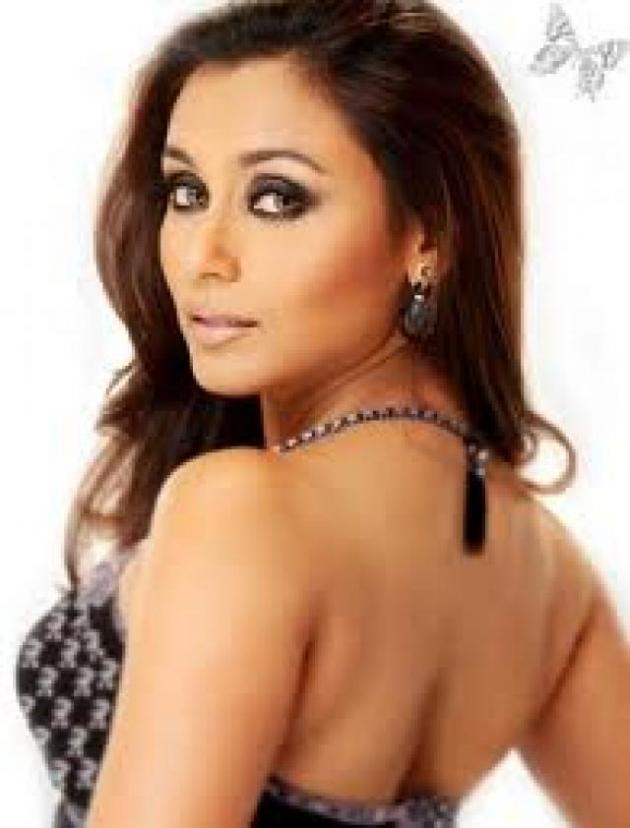 Rani Mukherjee  (Bengala)