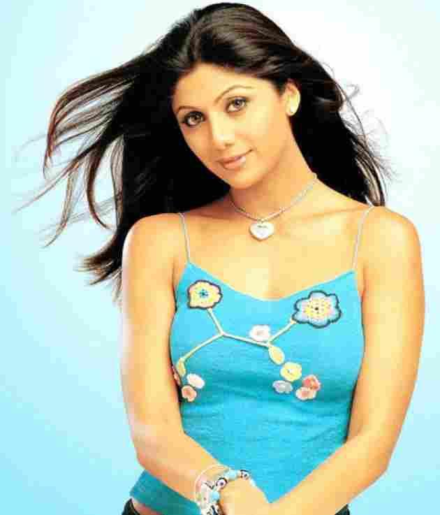 Shilpa Shetty (Mangalore)