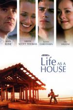 Life as a House