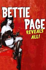 Las revelaciones de Bettie Page
