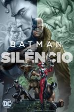 Batman - Silêncio