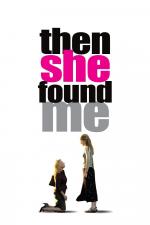 Так она нашла меня