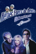 Héroes fuera de órbita