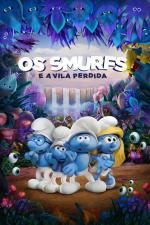 Os Smurfs e a Vila Perdida