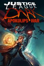 Тёмная Лига справедливости: Война Апокалипсиса