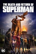 Смерть и возвращение Супермена
