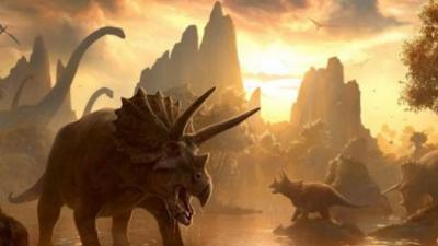 Лучшие фильмы о динозаврах