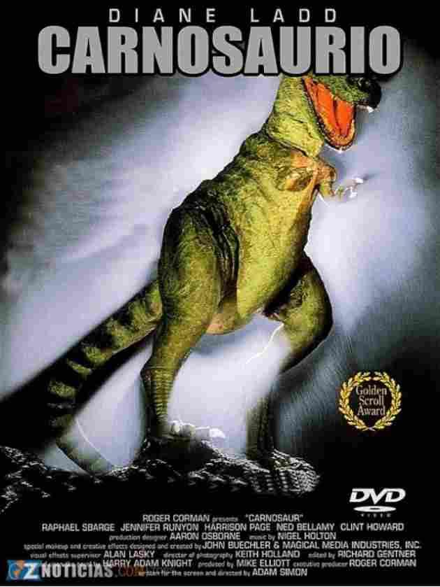Carnosaurio (1993)