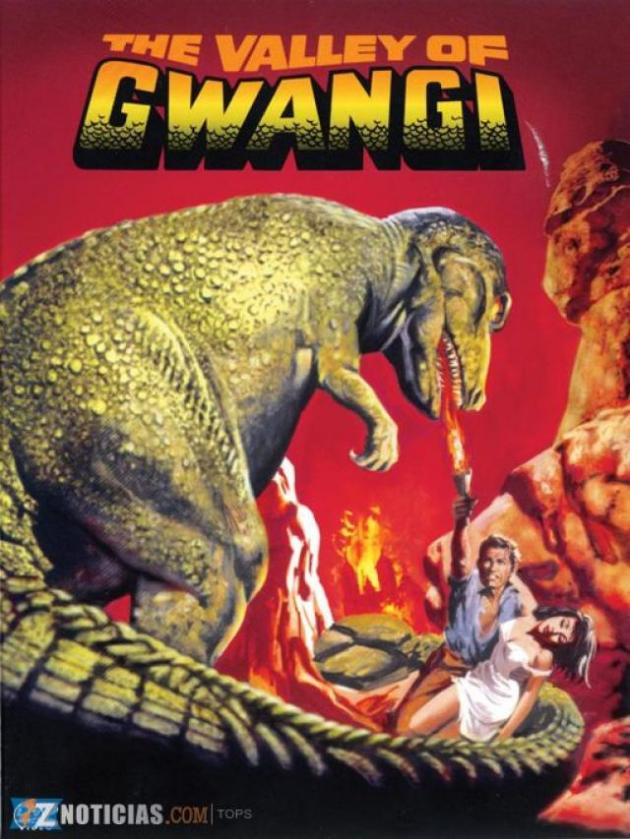 Lembah Gwanki (1969)